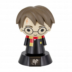 Светильник Harry Potter – Icon Light V3 фото