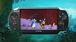 Скриншот Rayman Legends (PS Vita), 2
