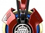 Гарнитура E-Blue IRON MAN Full-size Gaming Headset TSH901REAA-EU
