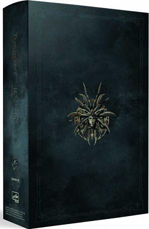 Icewind Dale & Planescape Torment: Enhanced Edition. Коллекционное издание (PS4) фото