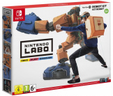 Nintendo Labo: набор «Робот» Labo Robot Kit (Nintendo Switch)