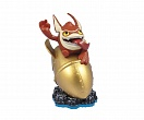 Скриншот Skylanders Swap Force. Star Strike, Anchors Away Gill Grunt, Big Bang, 1