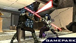 Скриншот Star Wars: The Force Unleashed (PSP), 2