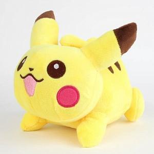 Плюшевая игрушка Покемон Пикачу Pikachu Pokemon, 25 см