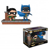 Фигурка Funko POP Comic Moment: Batman 80th: 1964 New Look
