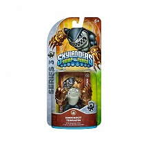 Skylanders Swap Force. Knockout Terrafin