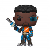 Фигурка Funko POP Games: Overwatch – Baptiste