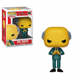 Фигурка Funko POP Simpsons: Mr Burns