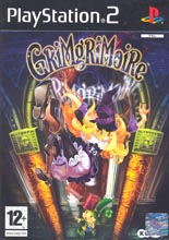 GrimGrimoire (PS2)