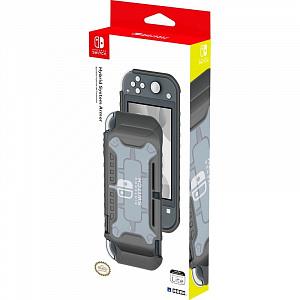 Защитный чехол Hori Hybrid system armour для Nintendo Switch Lite (NS2-056U) фото