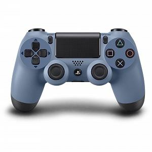 Геймпад беспроводной Sony DualShock Grey Blue
