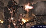 Скриншот Call of Duty 4: Modern Warfare (PS3), 1