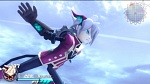 Скриншот Rodea: the Sky Soldier (WiiU), 4
