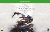 Darksiders: Genesis. Nephilim Edition (Xbox One)