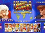 Ultra Street Fighter II: The final challengers (Switch)