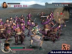 Скриншот Dynasty Warriors 5, 7