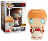 Фигурка Funko POP Horror: Annabelle – Cute Doll (Exc) (40857)