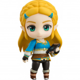 Фигурка Nendoroid: The Legend of Zelda Breath of the Wild – Zelda