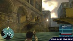 Скриншот Syphon Filter Logan's Shadow (PSP), 2