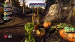 Скриншот Plants vs. Zombies Garden Warfare (PS4), 2