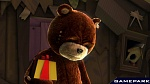 Скриншот Naughty Bear (PS3), 2