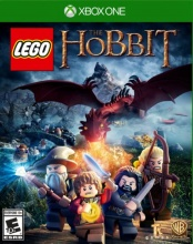 LEGO Хоббит (XboxOne) (GameReplay)